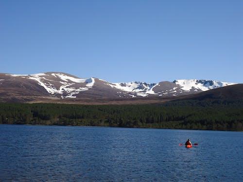Fotos de stock gratuitas de montañas