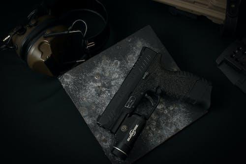 Gratis lagerfoto af ammunition, bil, fare