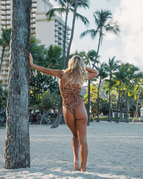 Photos gratuites de bikini, corps, eau