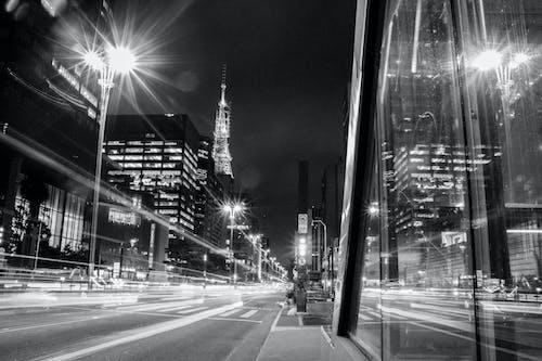 Foto d'estoc gratuïta de autobús, autopista, bus
