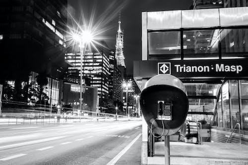 Foto d'estoc gratuïta de a l'aire lliure, arquitectura, autobús