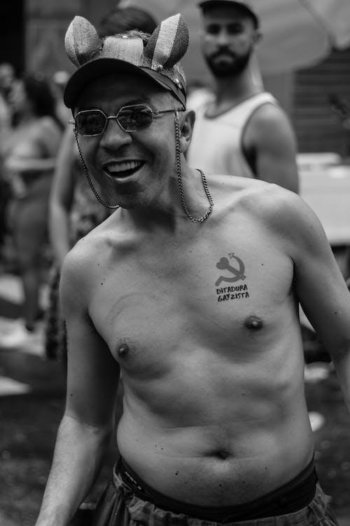 Foto d'estoc gratuïta de adult, atleta, carrer
