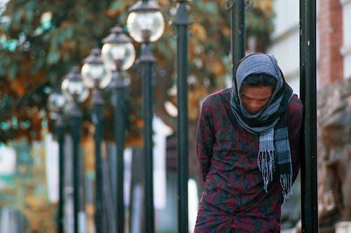 Kostenloses Stock Foto zu einsam, einsamkeit, mann, obdachlos