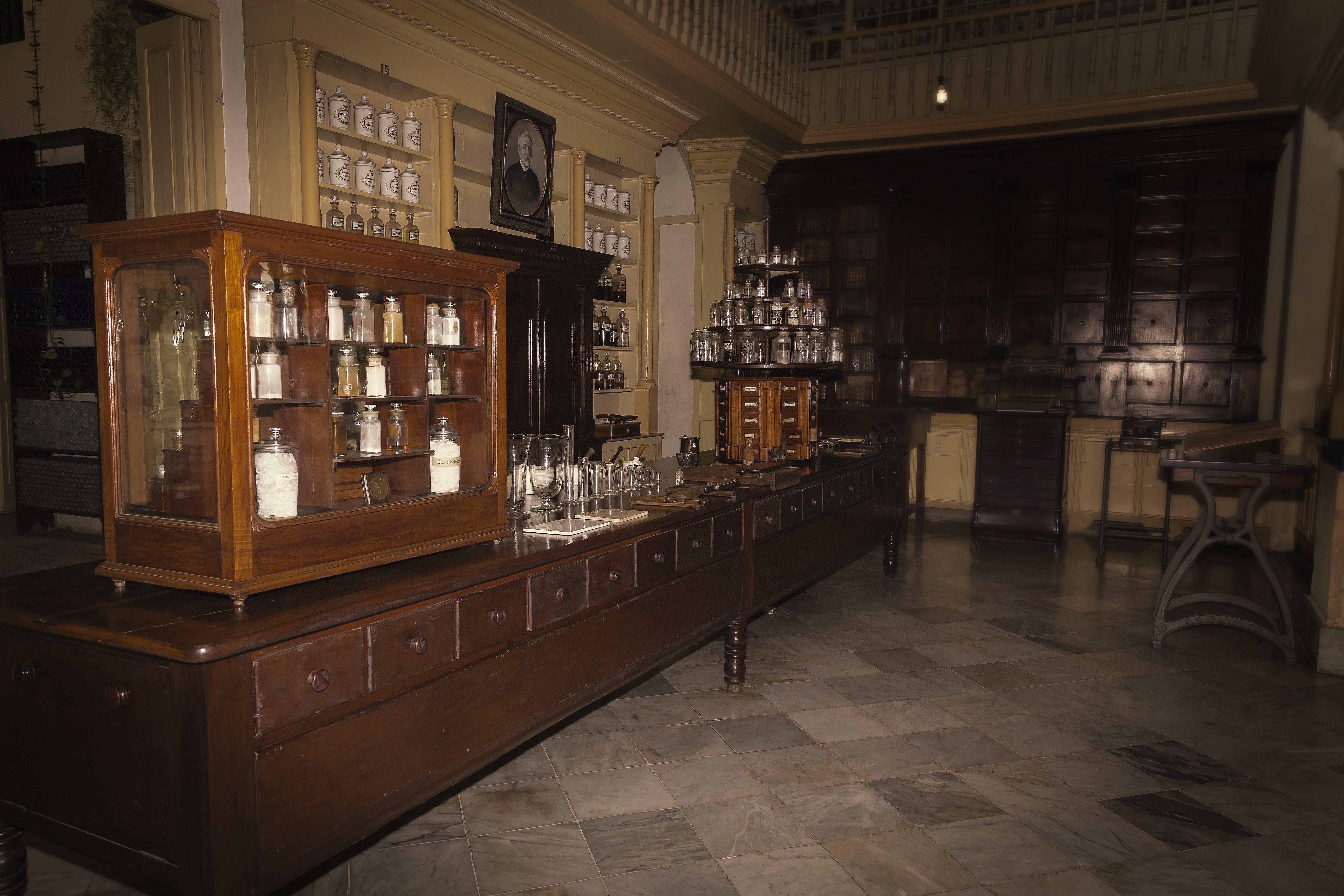 Základová fotografie zdarma na téma apotheke, apothekenschrank, farmaceutické kabinet, kuba