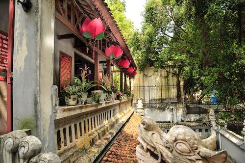 Ingyenes stockfotó hanoi vietnam, minimalizmus témában