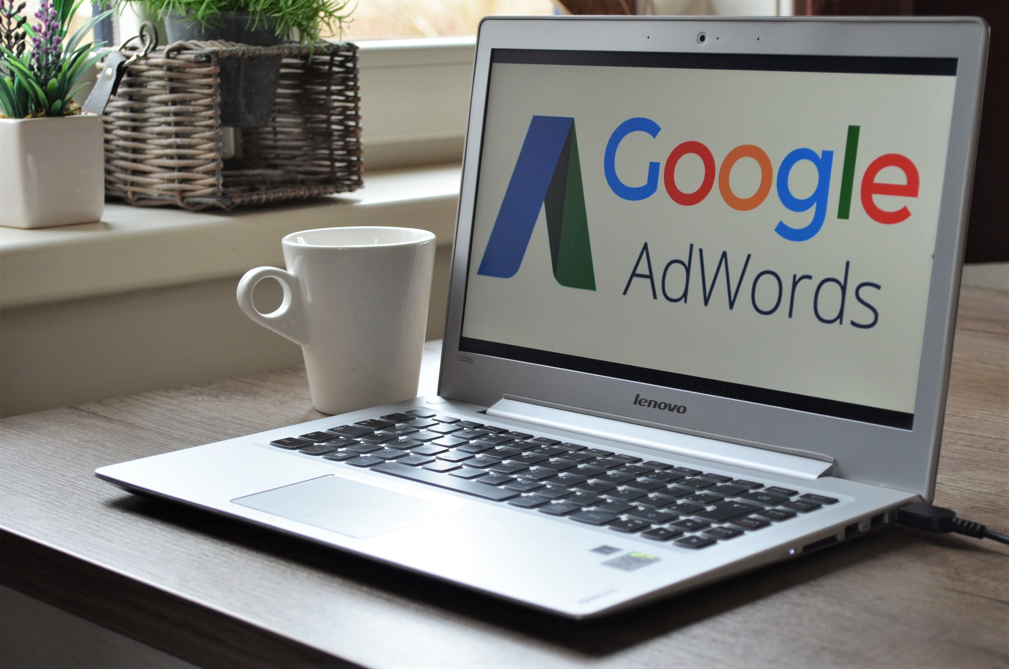 advertising, adwords, coffee