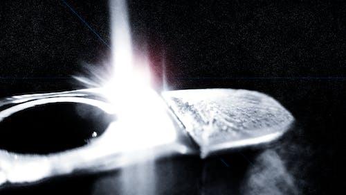 #mobilechallenge, 打火機, 漆黑, 特寫 的 免費圖庫相片
