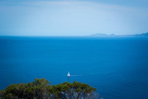 Ảnh lưu trữ miễn phí về ánh sáng ban ngày, bầu trời, biển, cảnh biển