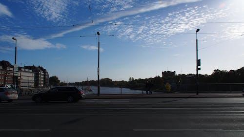 Ảnh lưu trữ miễn phí về cầu, màu xanh da trời, tiếng Đức