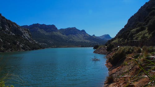 Ảnh lưu trữ miễn phí về màu xanh da trời, mùa hè, thích du lịch, Thiên nhiên