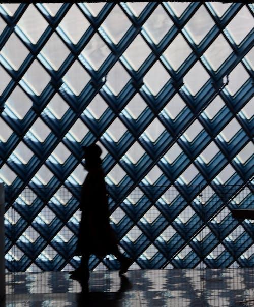 Δωρεάν στοκ φωτογραφιών με άνθρωπος, αρχιτεκτονική, ατσάλι, ημέρα