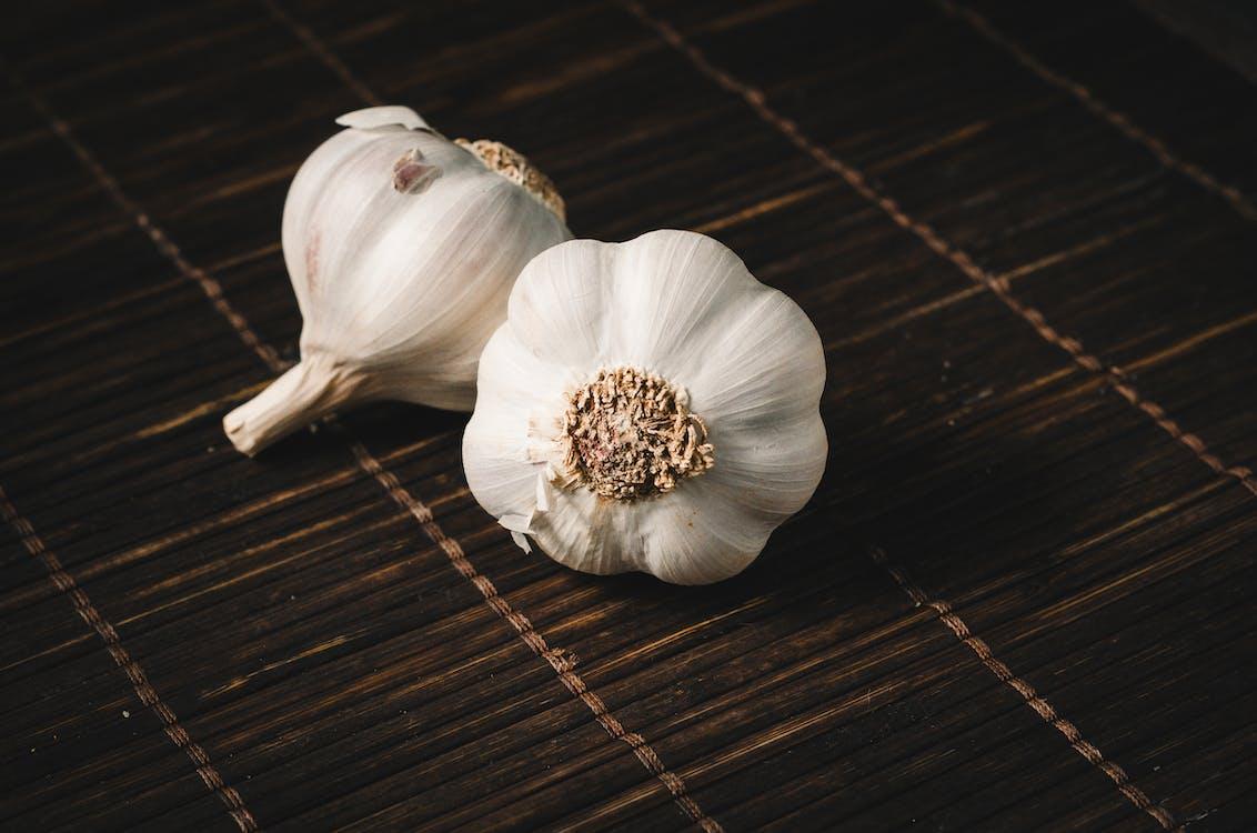 tỏi garlic