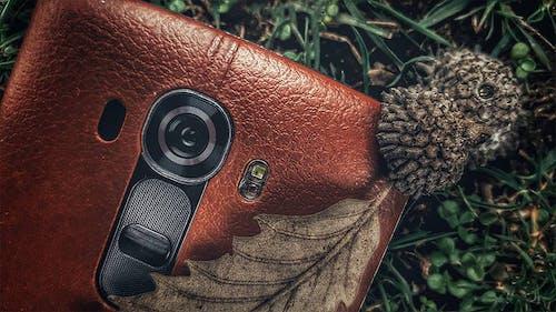 Бесплатное стоковое фото с сотовый телефон