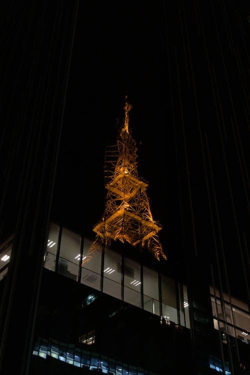 Ilmainen kuvapankkikuva tunnisteilla antena, appelsiini, avenida paulista