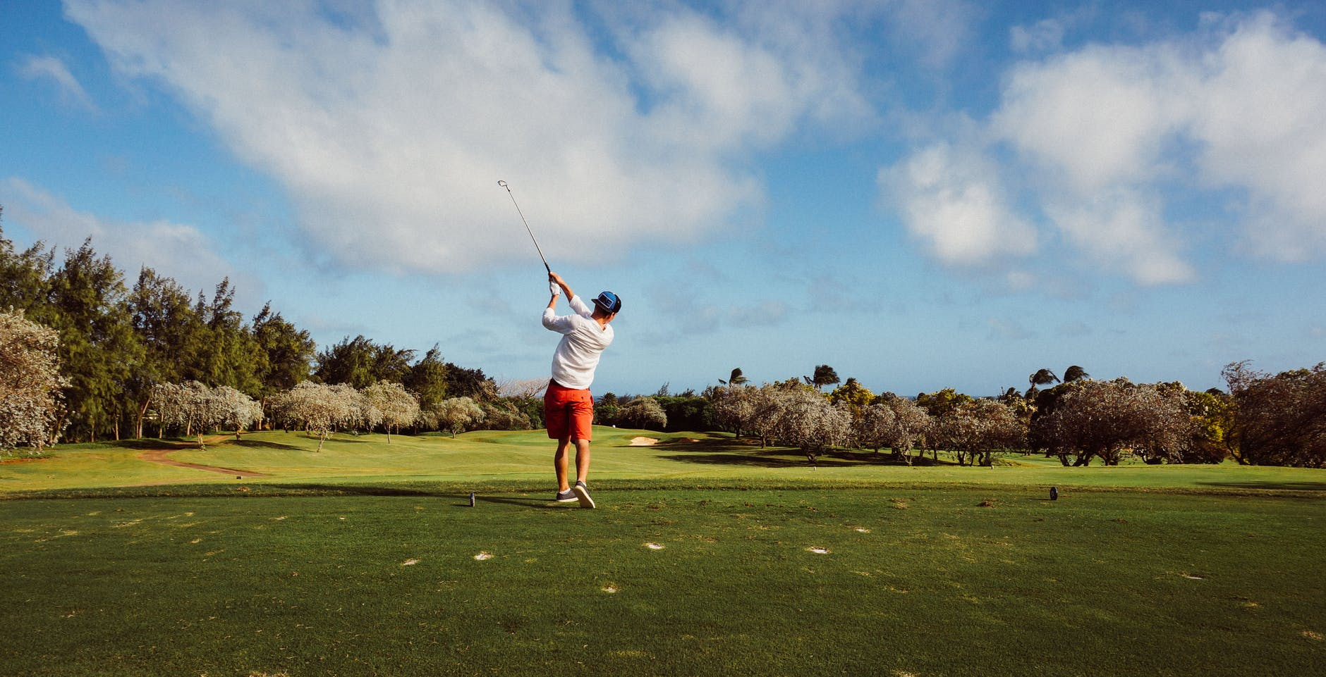 Getting Started On Golf: 9 Tips To Get Young Golfers Inspired