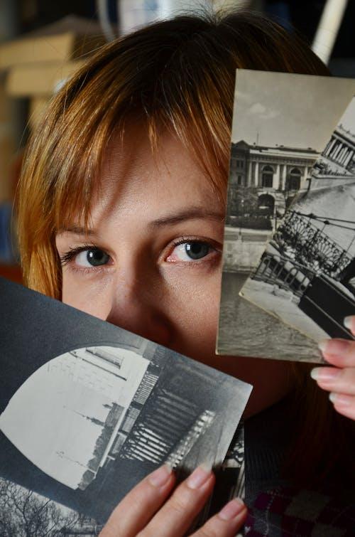 Kostenloses Stock Foto zu alte fotos, bilder, erinnerungen