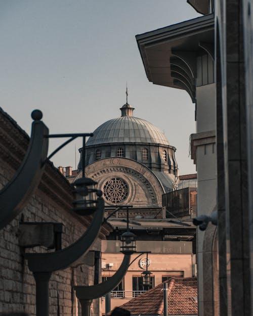 antik, aya triada, bina içeren Ücretsiz stok fotoğraf
