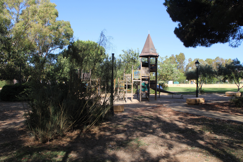 parque de la Arboleda Perdida en El Puerto de Santa María