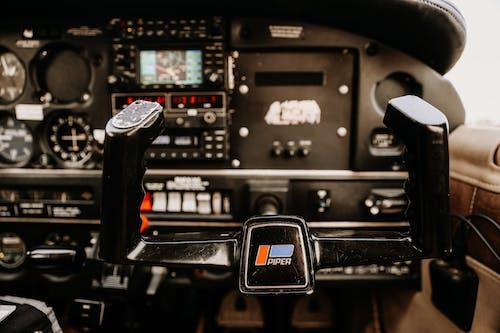 Immagine gratuita di aeroplano, Analogico, auto