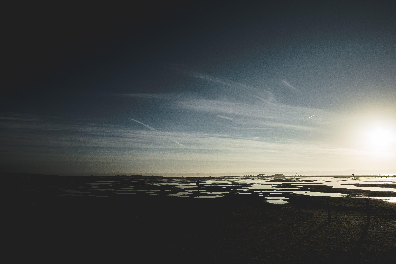 Free stock photo of beach, photographer