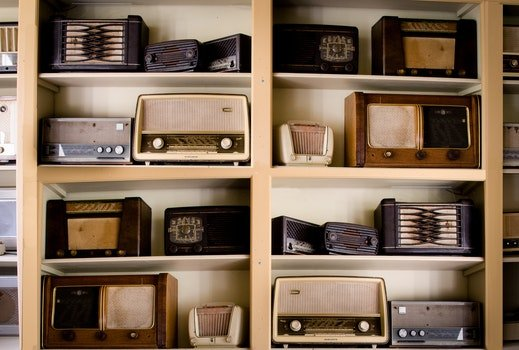 Free stock photo of vintage, music, old, antique