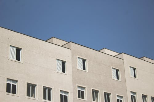 Fotos de stock gratuitas de al aire libre, apartamento, arquitectura