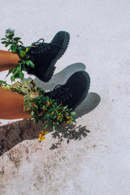 Imagine de stoc gratuită din ciudat, cizme, colecție vintage