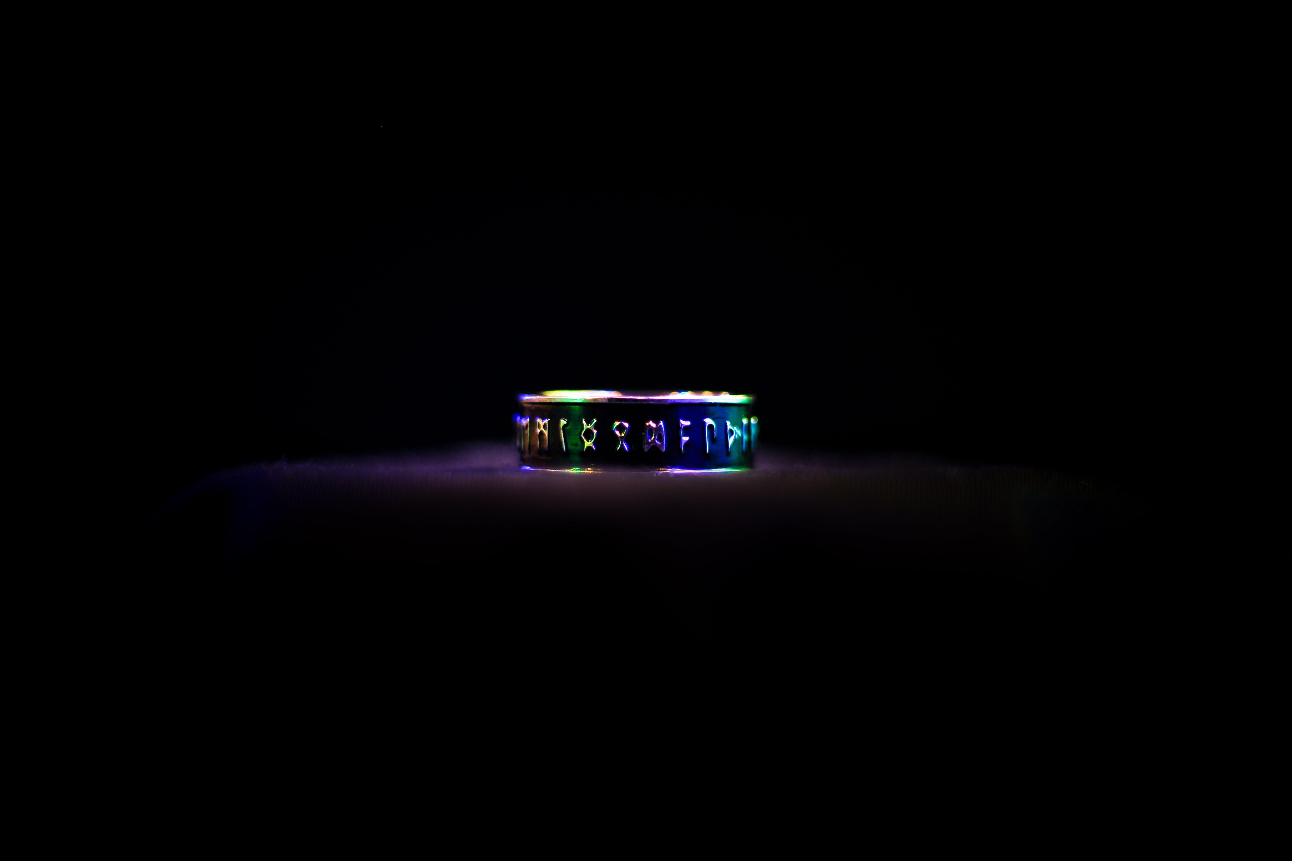 Free stock photo of back light, backlight, christmas lights, color palette