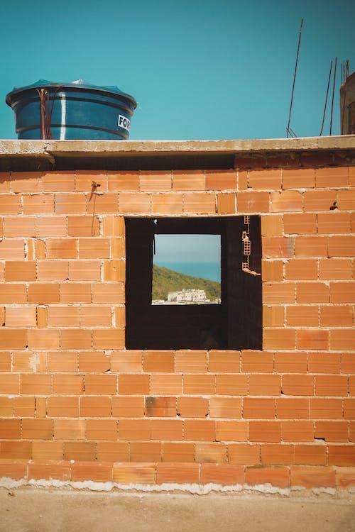 Fotos de stock gratuitas de abandonado, al aire libre, arcilla