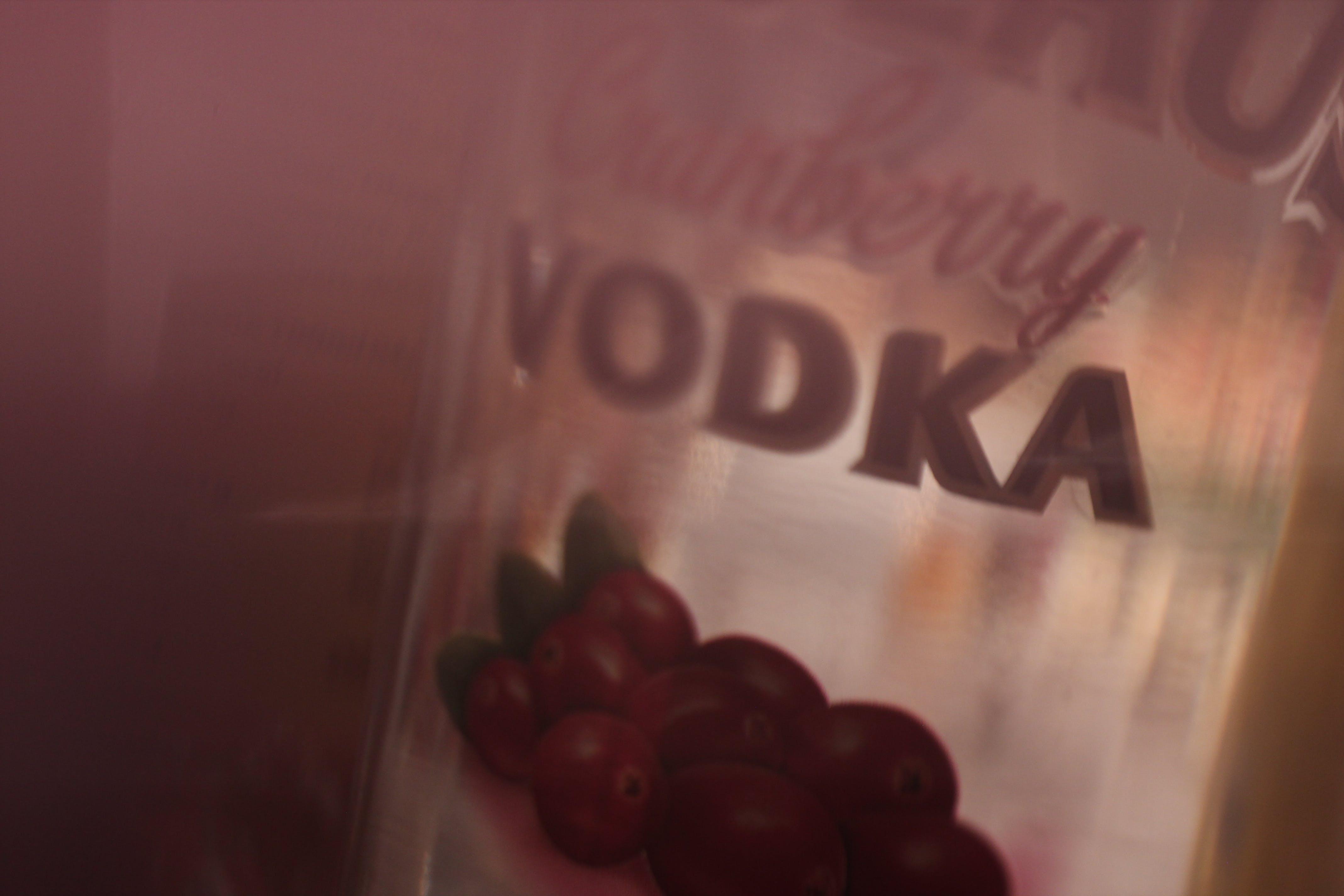 Free stock photo of vodka