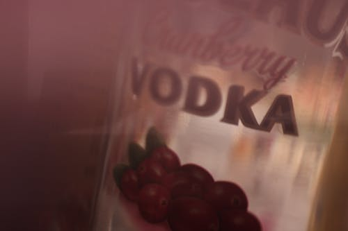 Free stock photo of vodka