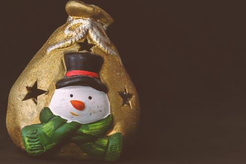 Immagine gratuita di argento, celebrazione, decorare, decorazione