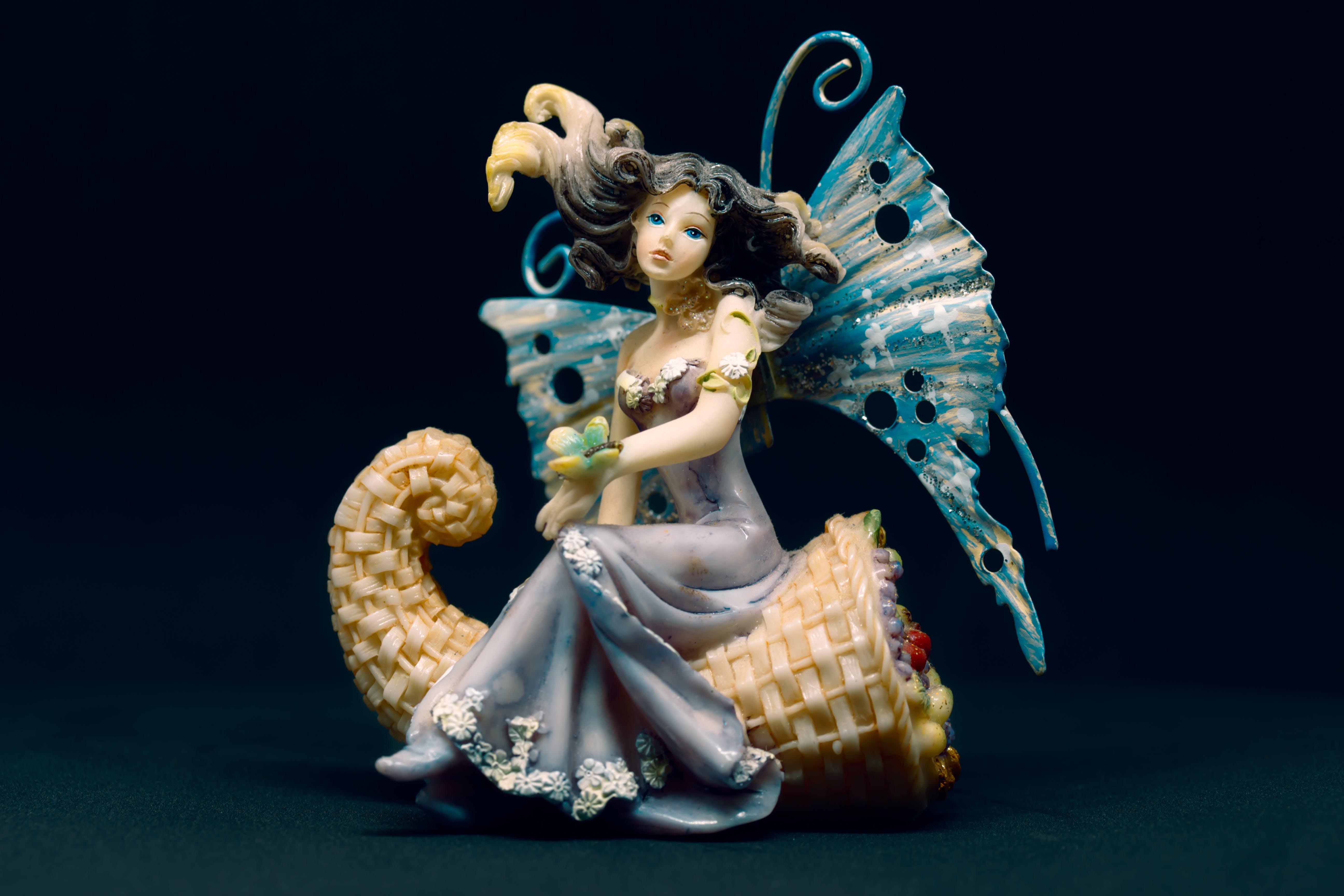 Free stock photo of art, beautiful, creative, fairy