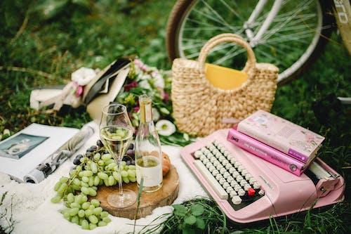 Photos gratuites de bouquet, fruits, herbe