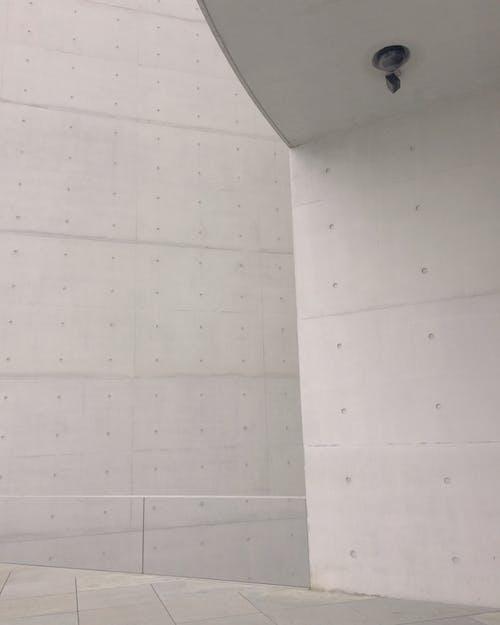 Gratis lagerfoto af beton, bygning, dagslys, design