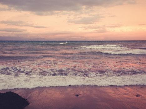 Free stock photo of sea, nature, beach, holiday