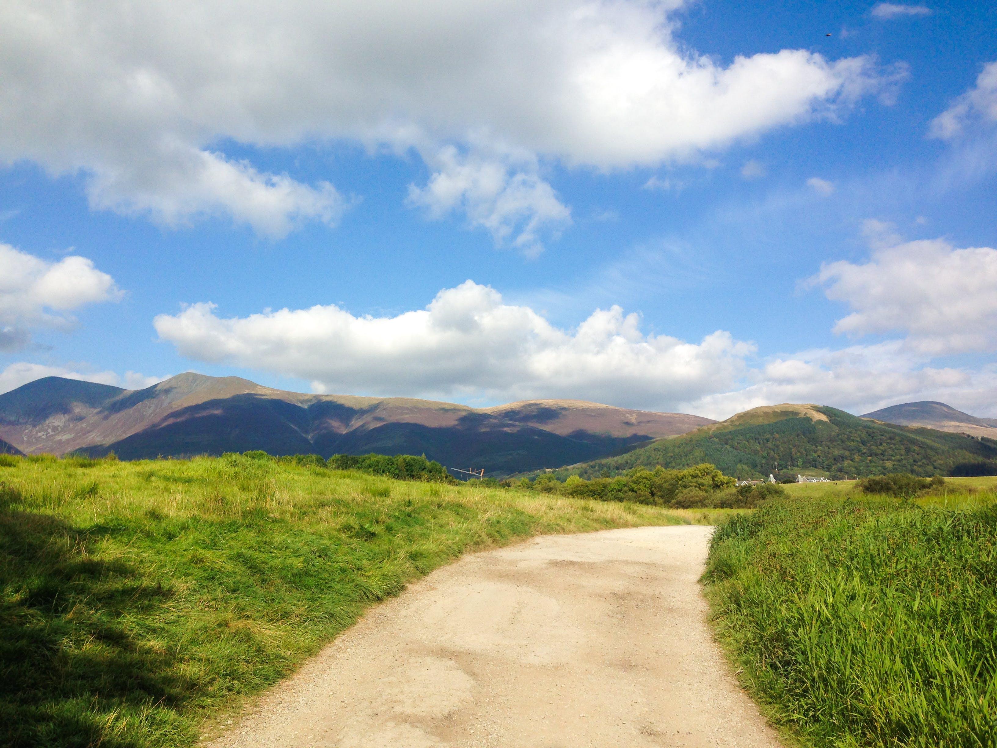 Free stock photo of england, hiking, lakedistrict, nature