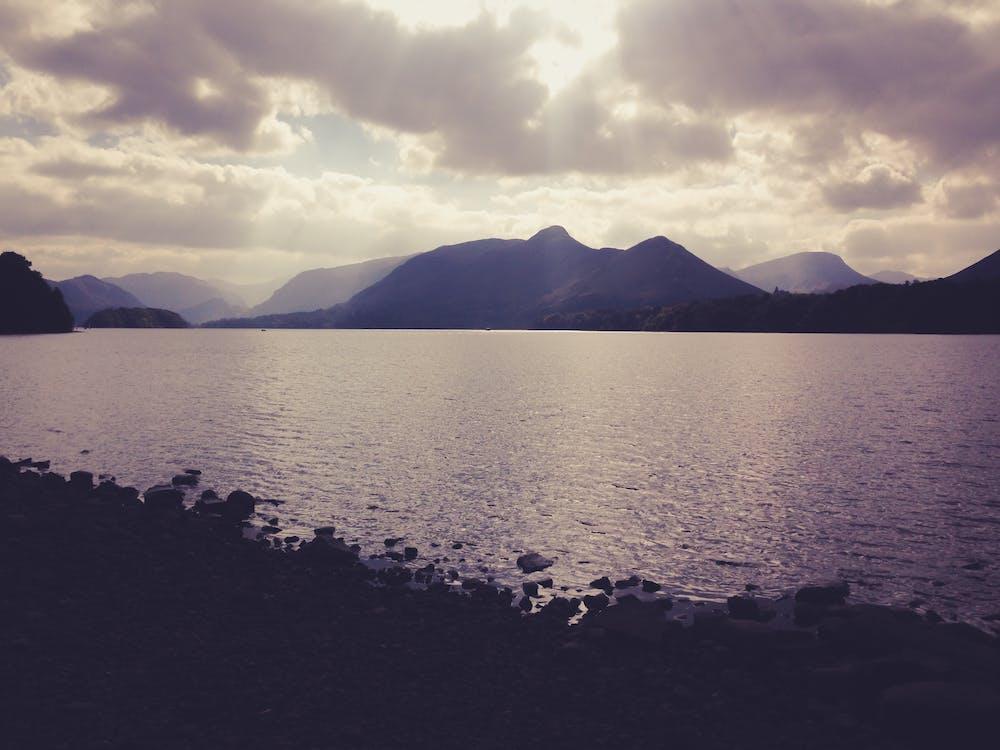 calma, minimalismo, natureza