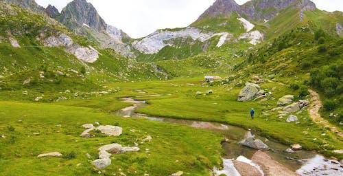 Безкоштовне стокове фото на тему «ticino, vlogger, Альпи»