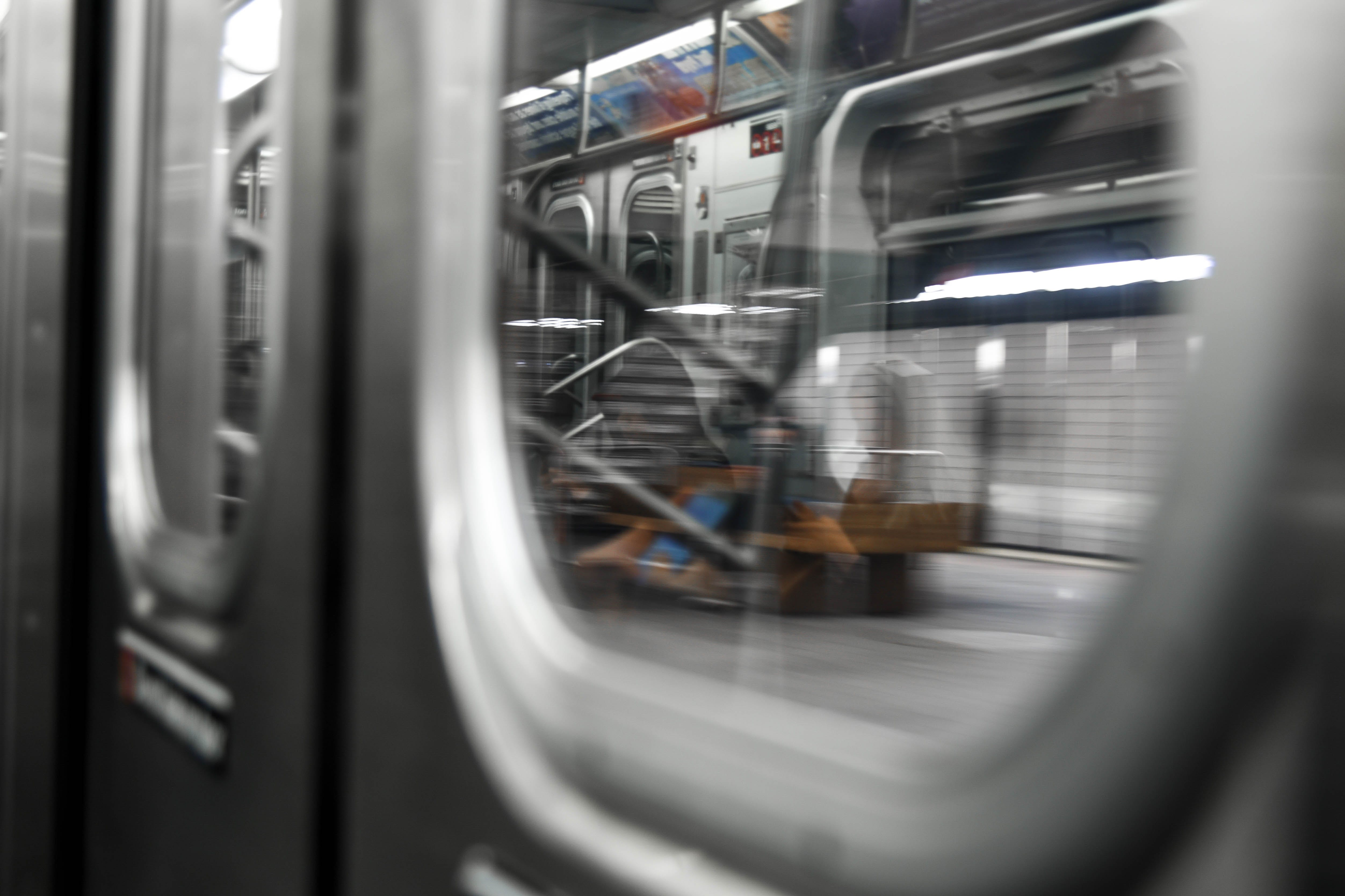 Foto profissional grátis de ativo, deslocar-se, metrô, pessoas