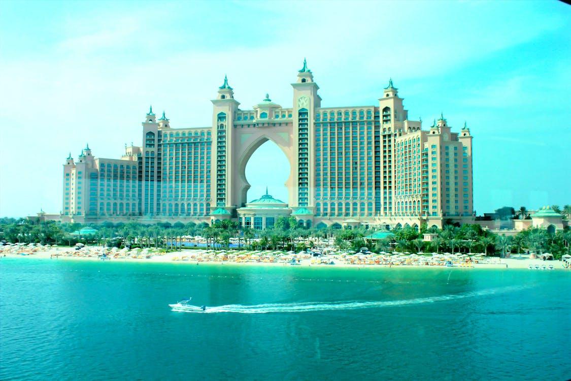 cazări, Dubai, eau