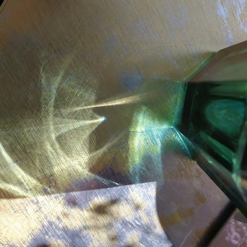 Immagine gratuita di colore, colore verde, colori autunnali