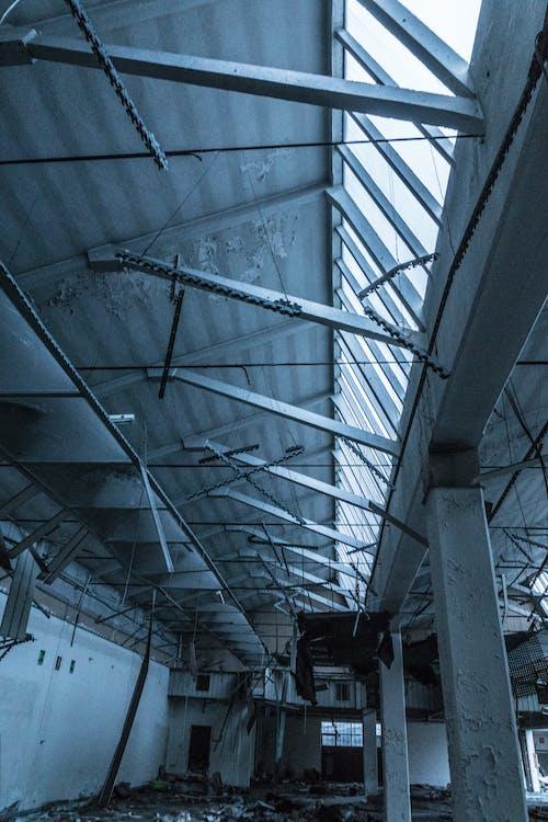 Безкоштовне стокове фото на тему «архітектура, бетон, брудний, Будівля»