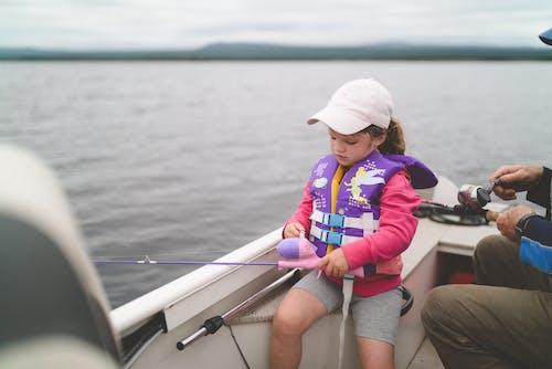 Δωρεάν στοκ φωτογραφιών με αλιεία, αναψυχή, ελεύθερος χρόνος