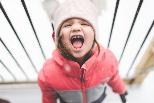 Kostnadsfri bild av barn, dag, flicka