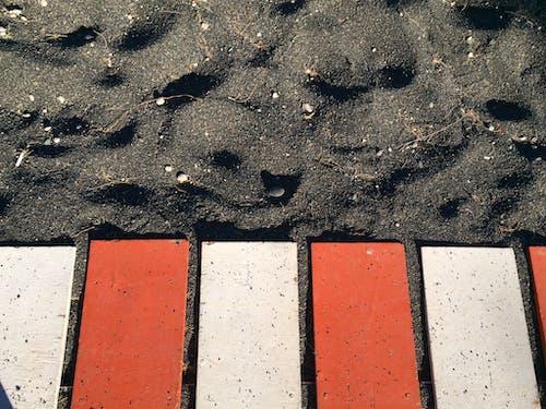 Immagine gratuita di colori, giorno, piastrelle, sabbia