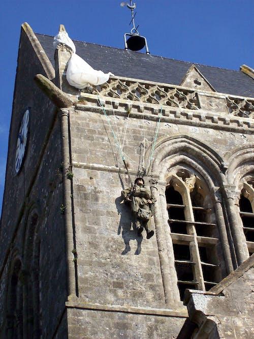 聖馬雷-a‰glise, 諾曼底 的 免費圖庫相片