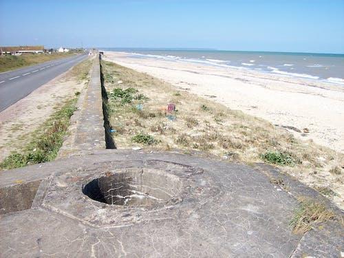大西洋牆, 登陸海灘, 諾曼底 的 免費圖庫相片