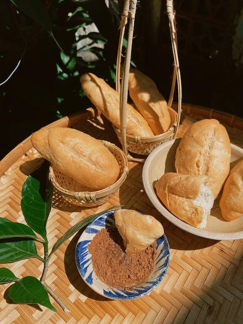 Kostenloses Stock Foto zu banhmi, kuchen, vietnam
