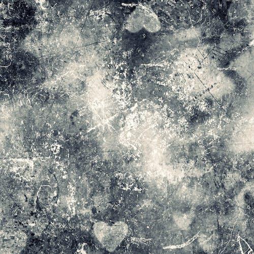 乌黑, 刮, 單色 的 免费素材图片